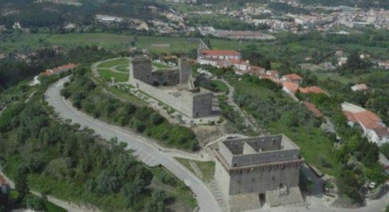 Câmara aprova projeto de execução da intervenção na Vila Medieval de Ourém