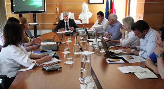 Votos de reconhecimento e congratulação da Câmara Municipal de Ourém