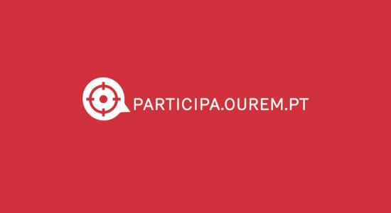 Município de Ourém lançou aplicação ParticipaOurém.pt