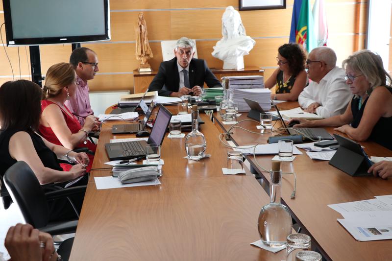 Município de Ourém concedeu votos de reconhecimento