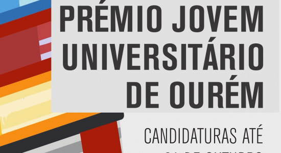 Prémio Jovem Universitário de Ourém 2018