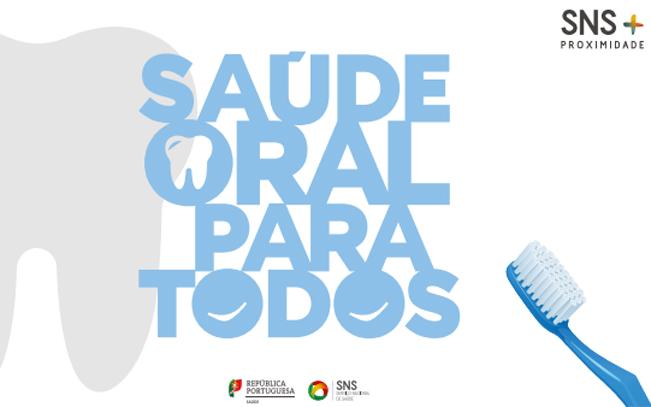 """Saúde oral para todos"" no município de Ourém"