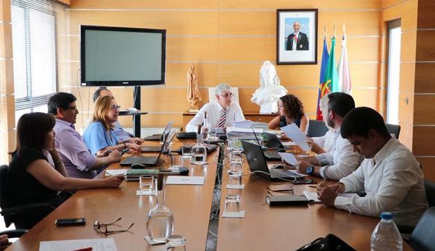 Votos de congratulação e reconhecimento do município de Ourém