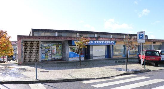 """Inquérito de satisfação """"Reabilitação do Antigo Mercado Municipal para Fórum Cultural"""""""