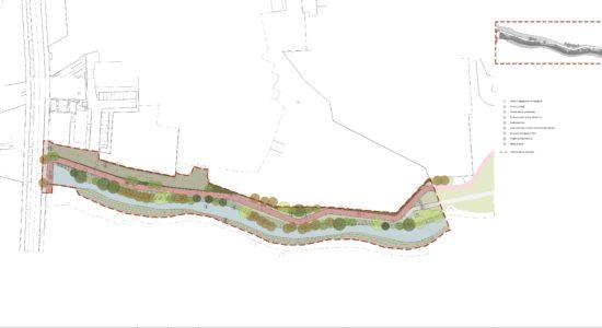 Câmara Municipal aprovou expansão do Parque da Cidade António Teixeira