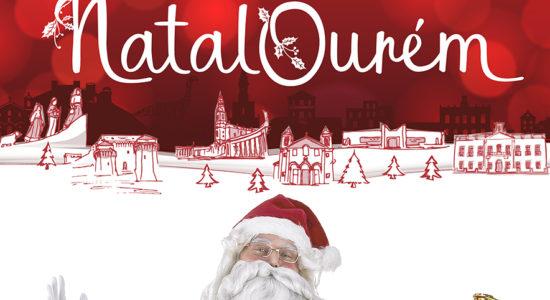 Agenda Cultural de Ourém – Dezembro de 2018