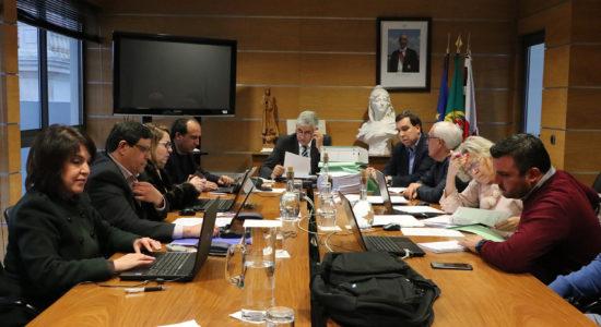 Reunião de Câmara 3 dezembro – Declarações
