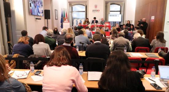 Assembleia Municipal de Ourém – 20 de dezembro