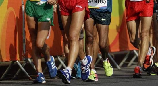 Ourém recebe provas do Campeonato Nacional de Marcha