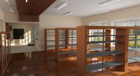 Centro de Documentação Joaquim Ribeiro vai ser uma realidade