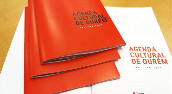 Agenda Cultural de Ourém já disponível