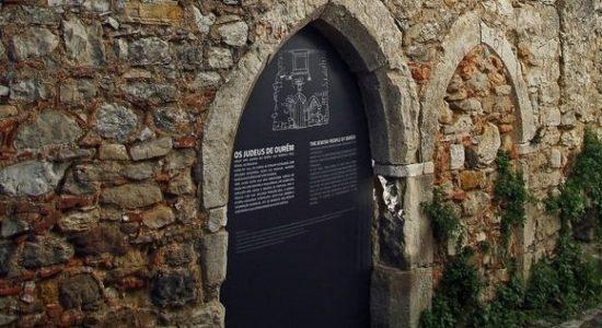 Município vai adquirir Sinagoga da Vila Medieval de Ourém