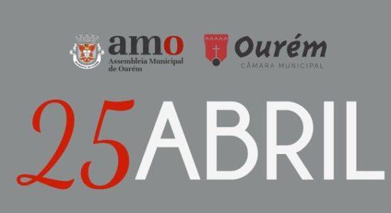 45 anos de 25 de Abril em Ourém