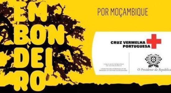 """Ourém associa-se à """"Operação Embondeiro por Moçambique"""""""