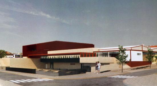 Câmara Municipal aprovou anteprojeto do Fórum Cultural de Ourém