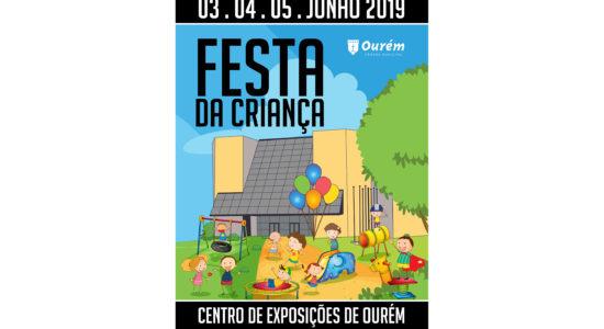 Festa da Criança 2019