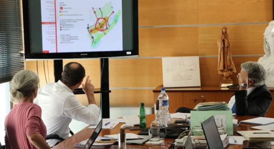 Proposta de revisão do PDM aprovada para efeitos de discussão pública
