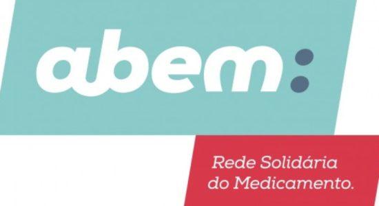 abem: Rede Solidária de Medicamentos