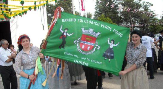 Município aprova apoio financeiro ao Rancho Folclórico Verde Pinho