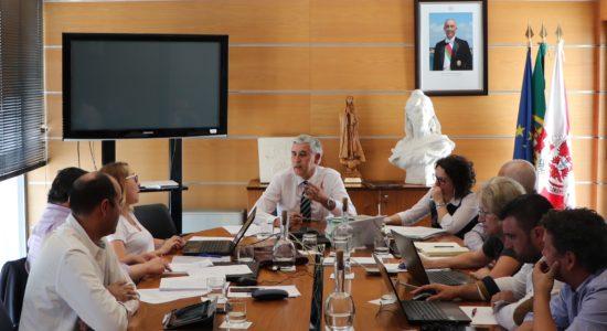 Município concede apoio de 6 mil euros à Casota Comunitária