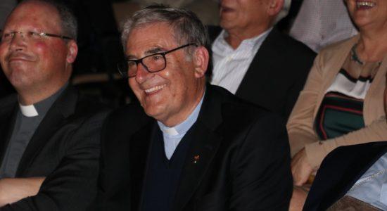 Voto de Reconhecimento – Padre António Pereira