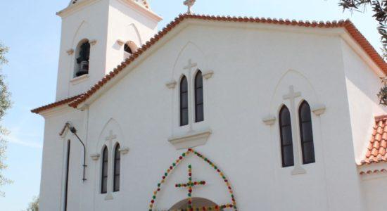 Câmara vai apoiar reabilitação do Adro da Capela de S. Jorge – Freixianda