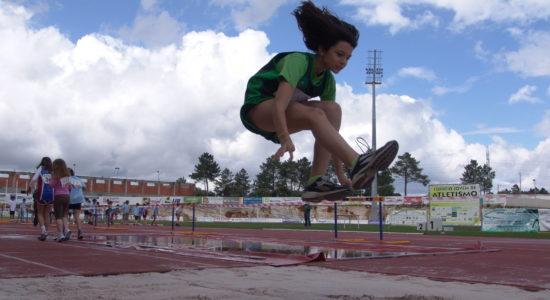 Fátima recebe Nacional de Atletismo Sub-18 no Estádio Papa Francisco