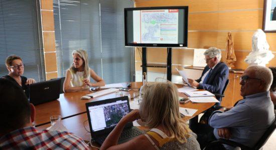 Câmara aprova projeto da Operação de Reabilitação Urbana de Ourém