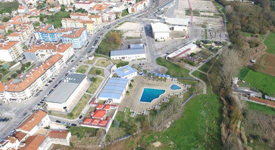 Câmara adjudica expansão do Parque da Cidade a empresa oureense