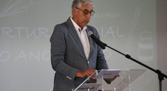 """Declaração do Presidente – """"Abertura do Ano Letivo"""""""