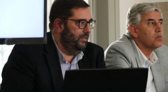 Voto de Reconhecimento a José Manuel Dias Poças das Neves