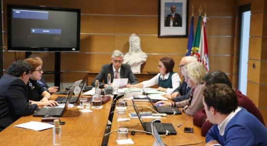 Reunião de Câmara de 04 de Novembro – Declarações