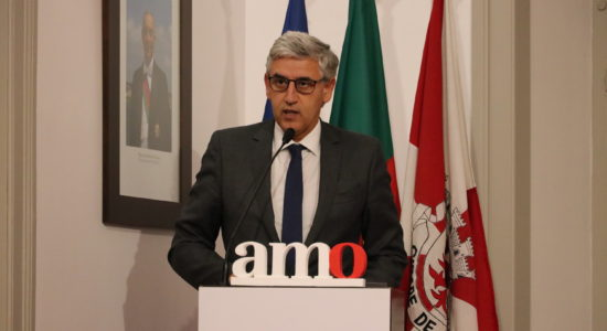 Intervenção do Senhor Presidente da Câmara Municipal na Assembleia Municipal de 25 de novembro