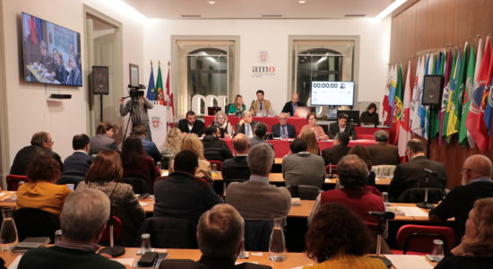 Assembleia Municipal de Ourém – 17 de dezembro