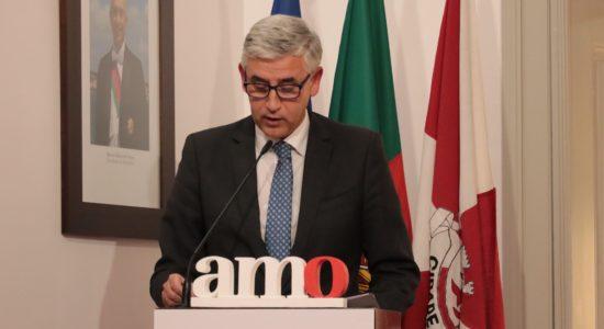 Intervenção do Presidente da Câmara Municipal de Ourém na Assembleia Municipal de 17 de dezembro