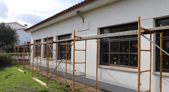 Centro de Documentação Joaquim Ribeiro já está em andamento