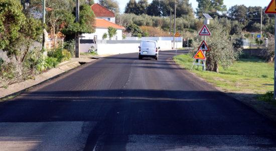 Prevenção da sinistralidade na Estrada de Fátima