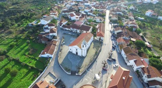 Câmara Municipal aprova proposta para requalificação da escadaria de acesso à Igreja de Alburitel