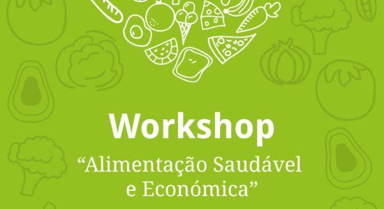 """""""Alimentação Saudável e Económica"""" no Município de Ourém"""