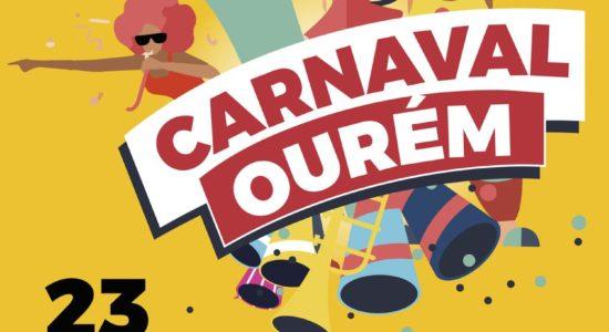 Carnaval em Ourém 2020 – A folia está de volta