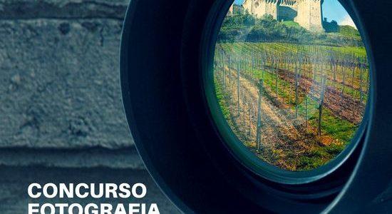 """Município lança concurso de fotografia """"Um Olhar sobre o Terroir Oureense"""""""