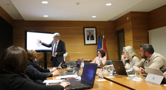 Reunião da Câmara Municipal – 17 de fevereiro