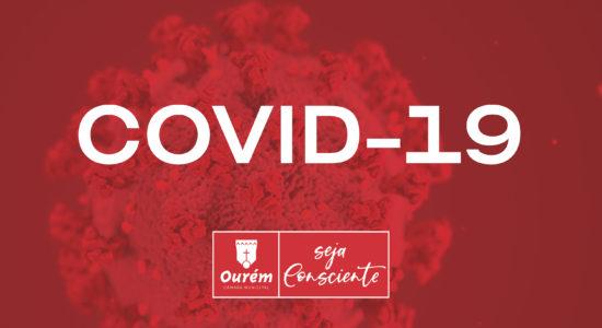 Covid-19 | Câmara Municipal define Plano de Desconfinamento