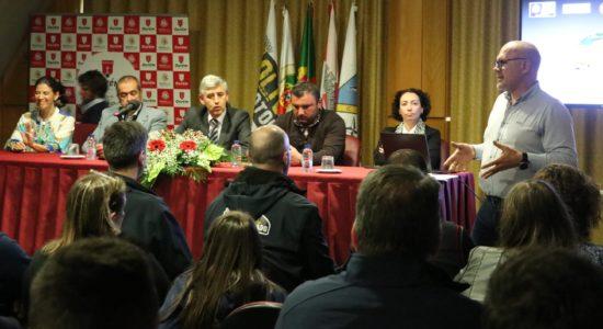 Organização do Rally Vila Medieval de Ourém apresenta 5.ª edição