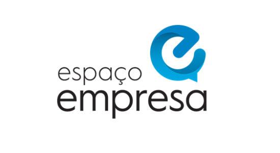 Espaço empresa disponível para prestar apoio às empresas