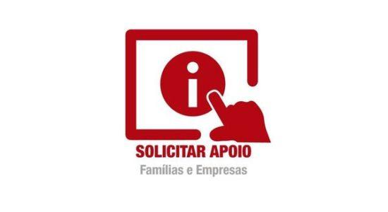 Reforço de medidas Covid-19 dirigidas a Famílias, IPSS, Assoc. e Empresas