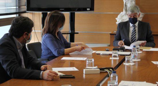 Município apoia ACISO com 95 mil euros para a promoção do turismo religioso