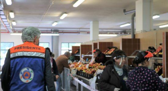 Mercado Municipal volta a abrir nas manhãs de sábado
