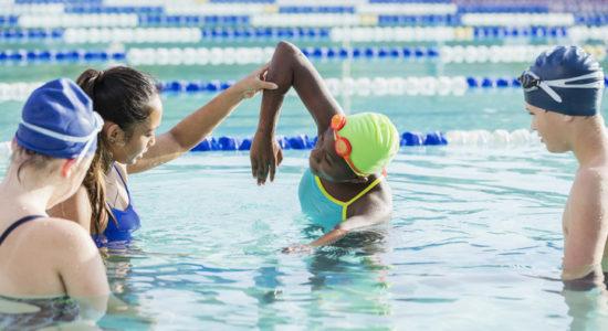 Formação Online 1 – Ensinar a Nadar: observação e interpretação
