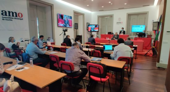 Assembleia Municipal de Ourém – 26 de Junho